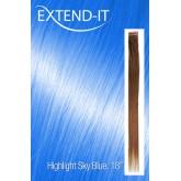 """Extend-it Highlight Sky Blue 18"""""""