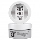 Biosilk Rock Hard Styling Gum 2oz