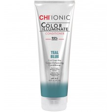 CHI Color Illuminate Conditioner Teal Blue 8.5oz