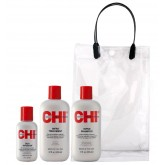 CHI Infra Trio Shampoo Treatment Infusion 3pk