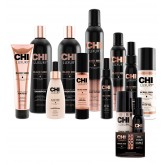 CHI Luxury Intro & Pin Your Curls Kit