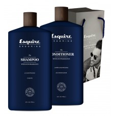 Esquire Grooming Hair's Looking At You 3pk