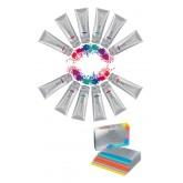Chi Chromashine Mix & Rock Your Color Kit