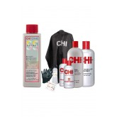 Chi Shine Shades Liquid Color Salon Intro