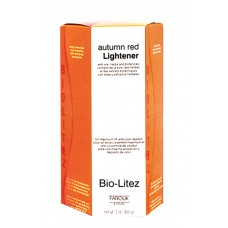 Biolitez Autumn Red Lightener Powder 16oz