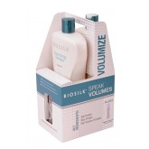 Biosilk Volumizing Therapy Liter Duo 2pk  J/a