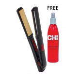 "Chi G2 Flat Iron 1"" + Iron Guard Offer"
