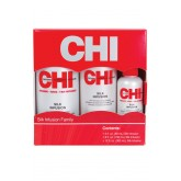 Chi Silk Infusion Family 3pk