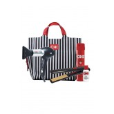 Chi Vip Styling Tote with Pro Dryer and G2 Flat Iron