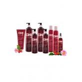 CHI Rosehip Oil Platinum Salon Intro