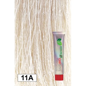 CHI Ionic 11A Extra Light Ash Blonde Plus Cream Color