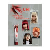 Chi Ionic  Hair Color Swatch Book (small)