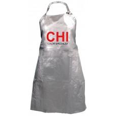 CHI Color Apron Silver