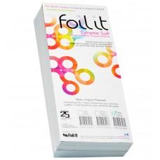 "Framar Pre-cut Foil Extreme Soft Heavy 1000 Sheets - 5x12"""