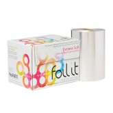Framar Extreme Soft Silver Foil Roll Large 5lb