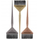 Framar Big Daddy Brush Set - Metallics