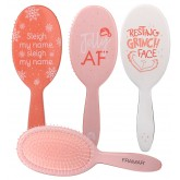 Framar Holiday 2019 Holi-yay Detangle Brush - Assorted