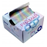 "Framar Ethereal Embossed Pop Ups 5x11"" 500pk"