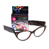 Framar Eyeglass Protector Sleeves 200pk