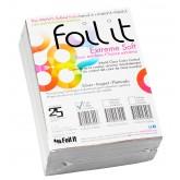 "Framar Pre-cut Foil Extreme Soft Light 5x7"" - 1000 Sheets"