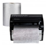 Framar Fold Freak & Embossed Roll 2pk