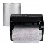 Framar Fold Freak & Embossed Roll 2pk