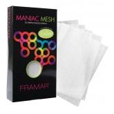 "Framar Maniac Mesh Pre-Cut Mesh Sheets 50pk 6x11"""