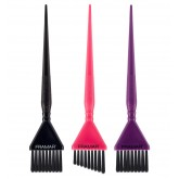Framar Tri Colored Tint Brush Set 3pk
