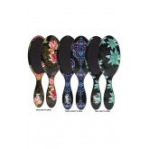 Wet Brush Night Floral Display 9pc