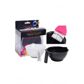 Framar Coloring Bowl 2pk