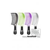 Framar Wet Comb Large Detangling Asst Colors