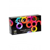 Foil It Color Me Fab Gloves Large 100pk