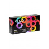 Foil It Color Me Fab Gloves Medium 100pk