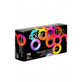 Foil It Color Me Fab Gloves Small 100pk