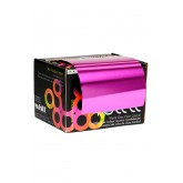 Foil It Large Roll Medium Maneater Magenta