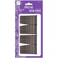Fromm Bobby Pins 60pc - Black