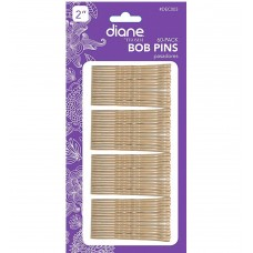 Fromm Bobby Pins 60pc - Blonde