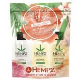 Hempz Happy Hour Mini Moisturizer 3pk