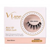 i.Envy V Luxe 3D Real Mink False Lashes