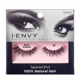 i.Envy Strip Lashes Beyond Naturale False Lashes Black