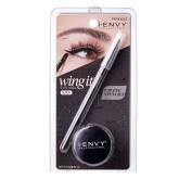i.Envy Wing It Eyeliner Kit Black