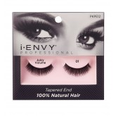 i.Envy Strip Lashes Juicy Volume Black