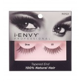 i.Envy Strip Lashes Diva Black