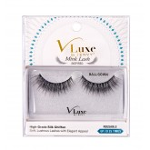 i.Envy V Luxe Mink Lash False Lashes