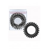 Invisibobble Power 3pk Hair Rings Asst Colors