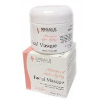 Segals Anti-Aging Facial Masque