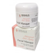 Segals Anti-Aging Facial Masque 2oz