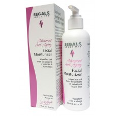 Segals Anti-aging Facial Moisturizer 8oz