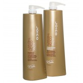 Joico K-PAK Color Therapy Shamp Cond Litre Duo 33.8oz
