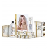 Joico Blonde Life Hyper Lift Complete Kit